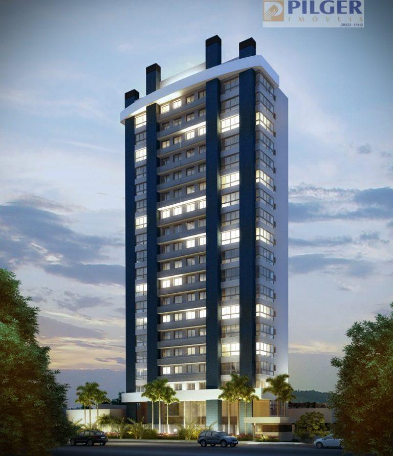 Apartamento no Centro – Novo Hamburgo