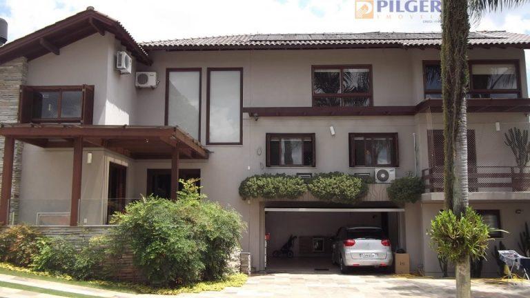 Casa no bairro Jardim Mauá – Novo Hamburgo