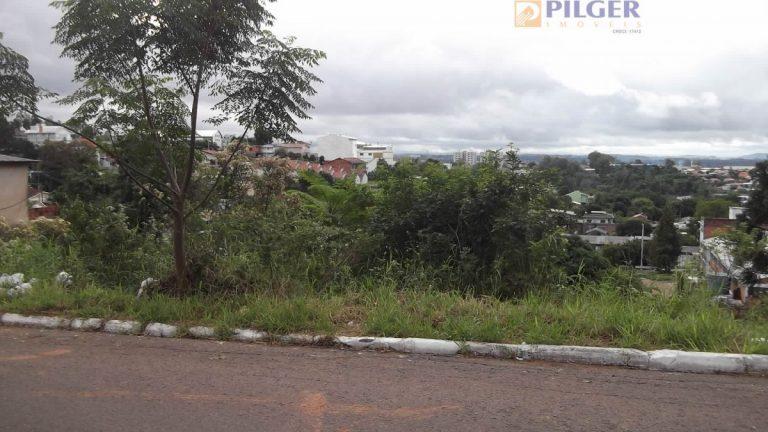 Terreno no bairro Rondônia – Novo Hamubrgo