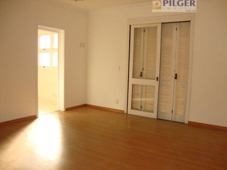 Apartamento no bairro Guarani – Novo Hamburgo